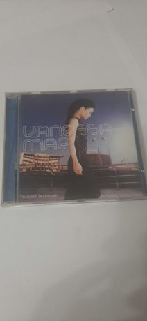 Vanessa-mae subject to change plyta CD