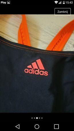 Jednoczęściowy strój kąpielowy adidas