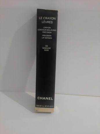 Konturówka do ust CHANEL LE CRAYON LÈVRES 05 Mordore Nude