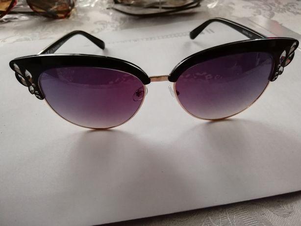Okulary różne
