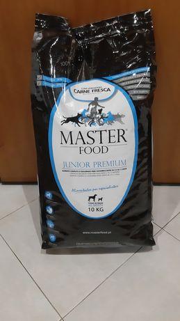 Master Food Junior Premium