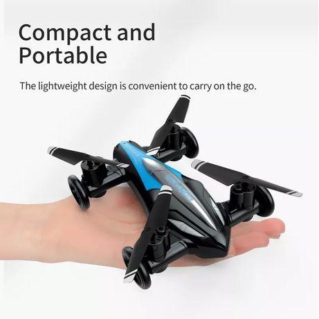 Drone novos ainda embalados