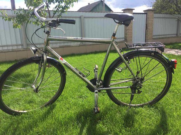 Kalkhoff велосипед б/у