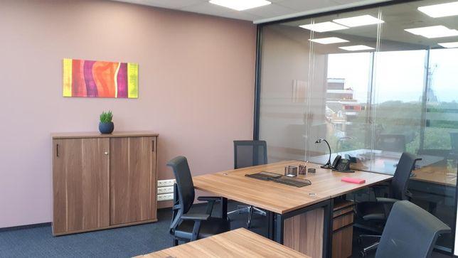 Офис Бизнес-Центр IQ Болсуновская 13-15 Печерский 2 кабинета БЕЗ%
