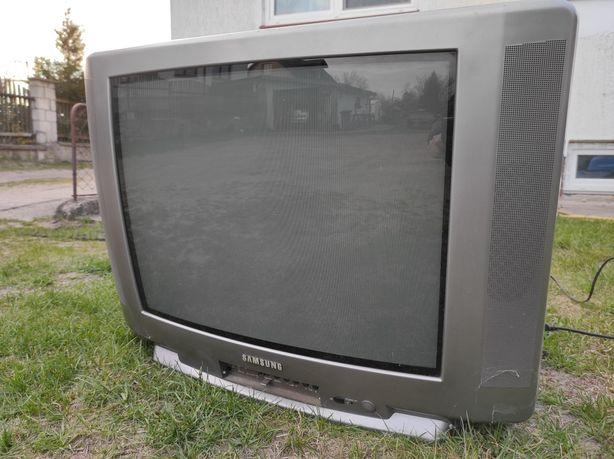Oddam telewizor Samsung