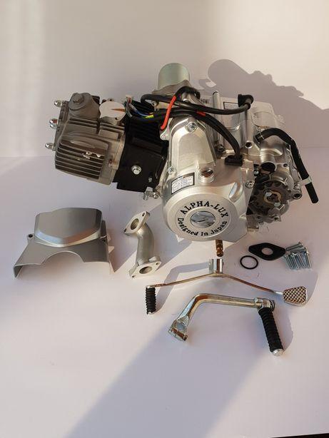Цена реальная:Двигатель Альфа, Дельта, Сабур, Мустанг,мотор 72-110куб.