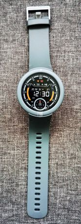 Smartwatch Xiaomi Amazfit Verge Lite, cinza (ainda com Garantia)