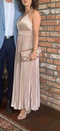 Sukienka długa S/M