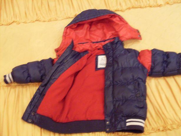 Куртка Детская демисезонная Glostory, возраст 2-3 года