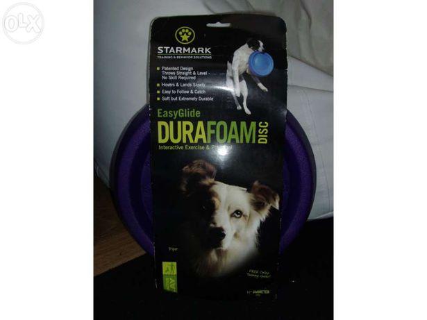 Frisbee - disco voador para cão