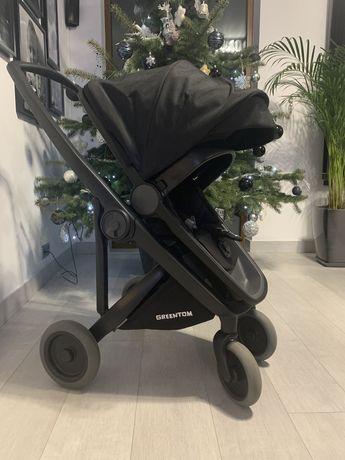 Wózek greentom reversible