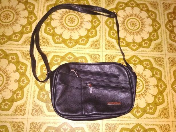 Стильная сумка в отличном состоянии