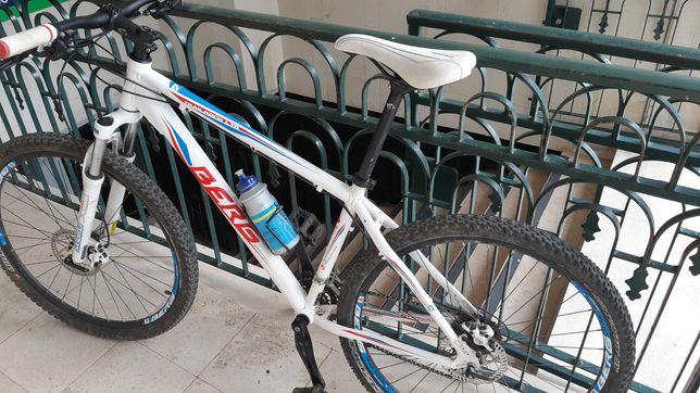 Bicicleta Berg TRAILROCK LTD 7er roda 27,5