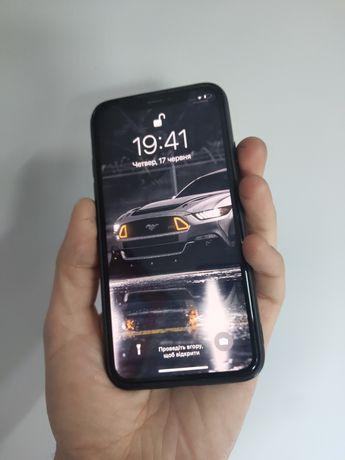 Iphone x ідеальний стан все в оригіналі