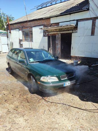 Вольво v40 avto 1.9 tdi