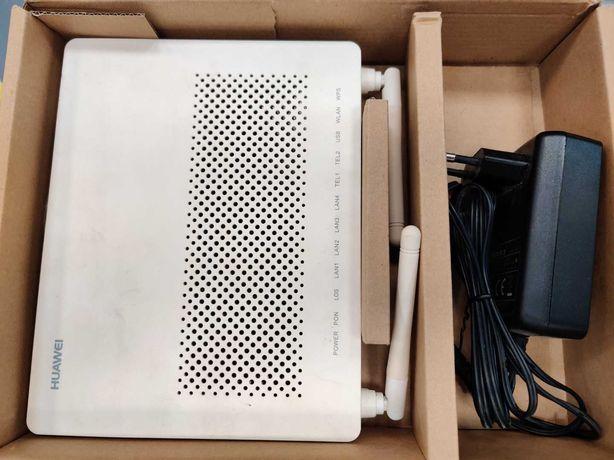 Router Światłowodowy FTTH Huawei HG8245H * Lombard Madej Gorlice