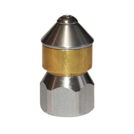 Dysza obrotowa 3/8 cala do czyszczenia rur i kanalizacji Karcher HD