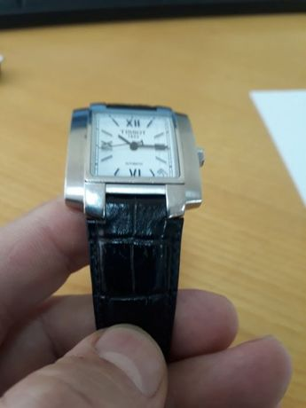 Часы tissot механика