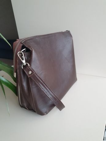 Кожаная сумка Artis bags