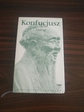 Konfucjusz - Dialogi