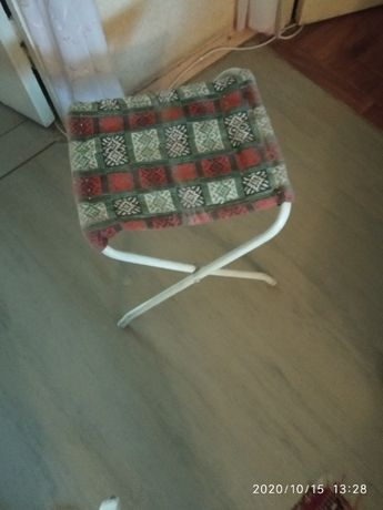 стул складывающийся