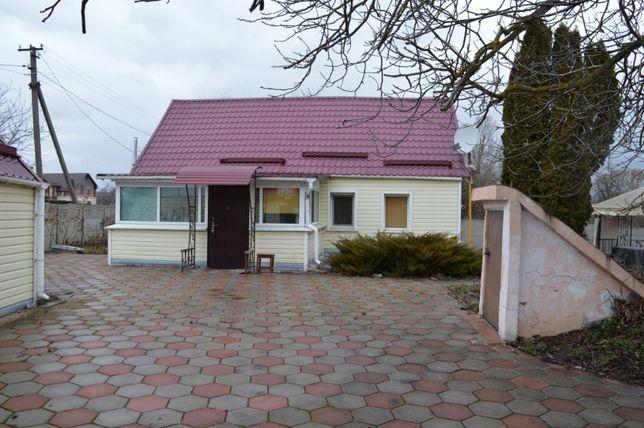 Продам дом в Устиновке