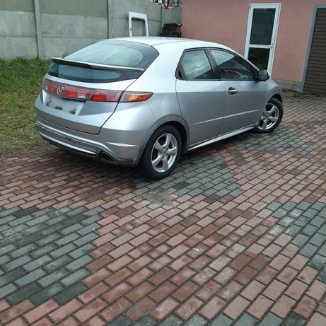Części Honda Civic 2.2 Diesel Anglik