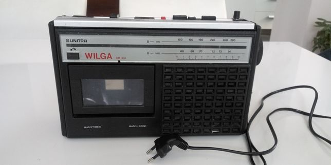 Radio Unitra WILGA RM 301