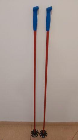 Kije do nart alu 140 cm