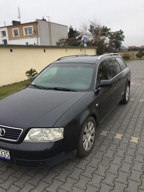 Audi a6 c5 1.9 tdi 115km