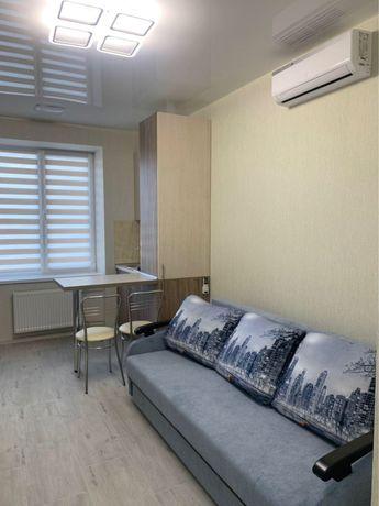 Сдам стильную квартиру с евроремонтом в новострое Воробьевы Горы