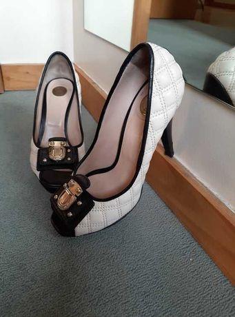 Sapatos Elisabetta Franchi