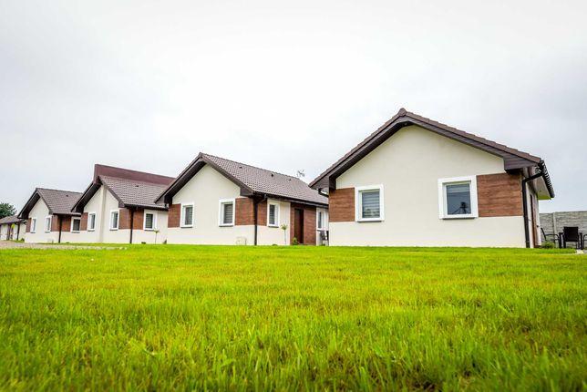 Domki Zator - Calm Village, Noclegi,Energylandia - WOLNE TERMINY