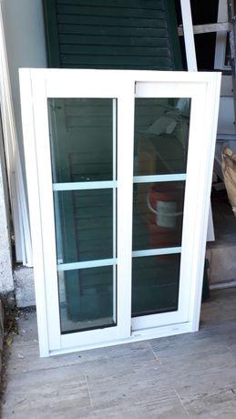 Janela alumínio - Porta alumínio, Janelas Alumínio vidro duplo