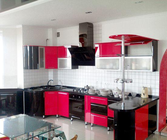 Мебель, шкафы-купе, раздвижные системы, кухни,прихожие,детские и др.