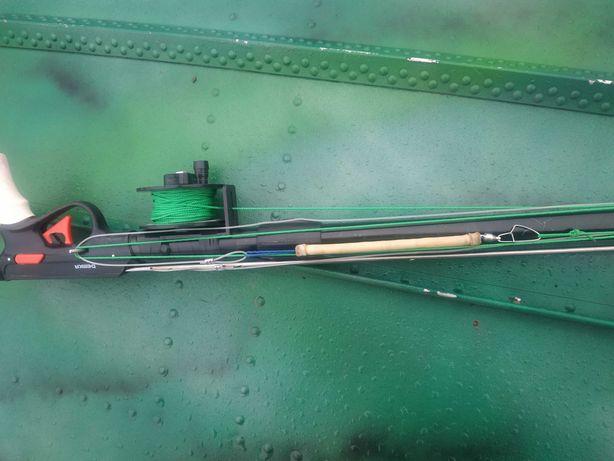 Продам арбалет подводный