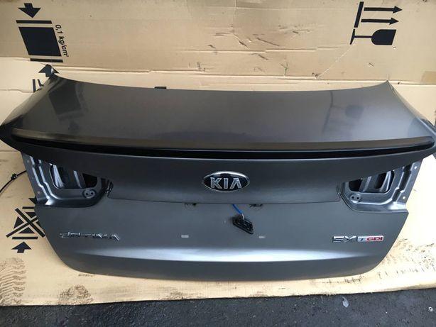Крышка багажника Kia Optima 2013-2015 Разборка шрот