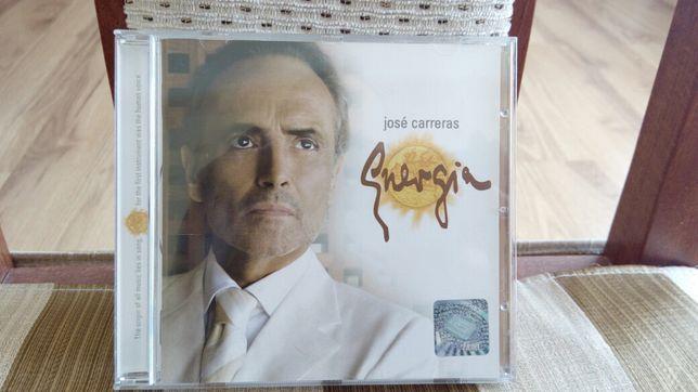 Jose Carreras (wysyłka gratis)