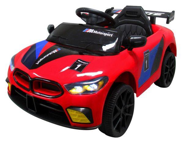 CABRIO B1 auto na akumulator dla dziecka! 2x silnik pilot 2.4G! 2 kol