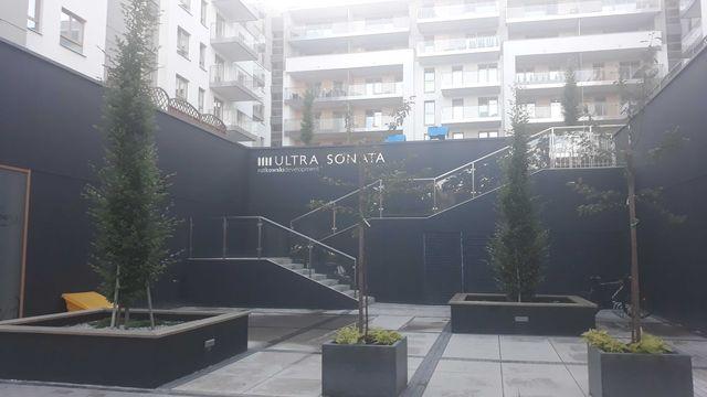Wynajmę nowe 2 pokojowe mieszkanie 36m2 Nowe Miasto