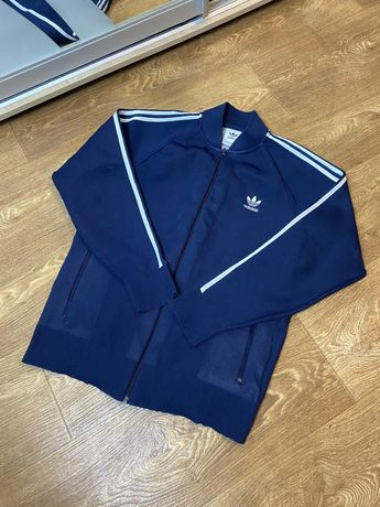 Олимпийка Бомбер Adidas Originals