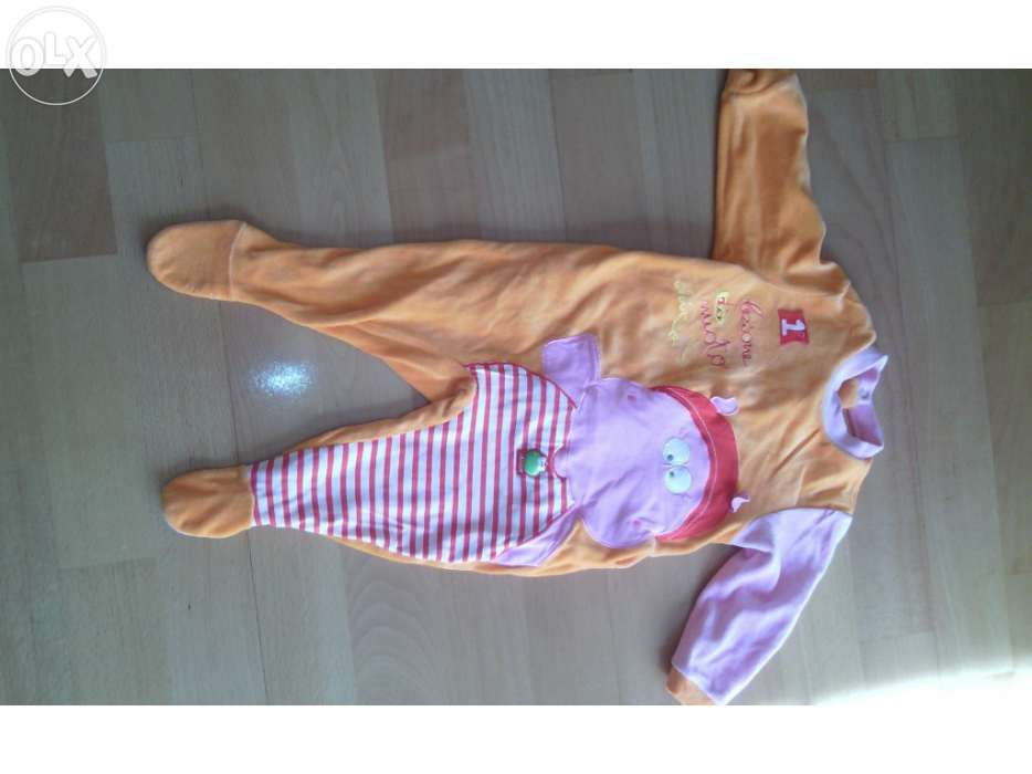 Babygrow- 9 meses - Chicco -Portes pagos Aveleda - imagem 1