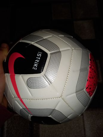 Мяч футбольний nike