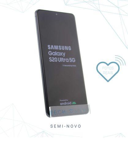 Samsung Galaxy S20 Ultra 5G - 3 Anos de Garantia - Portes Grátis