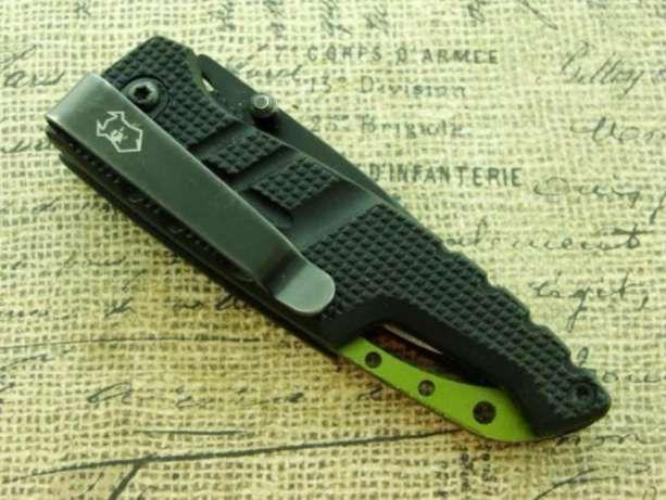 Нож карманный перочинный