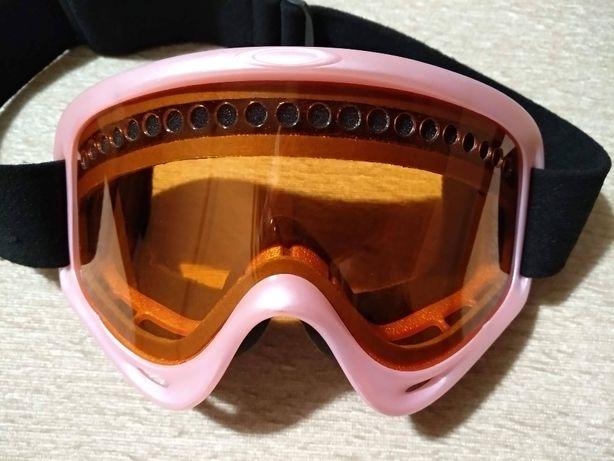 Маска-очки на девочку 8-12 лет