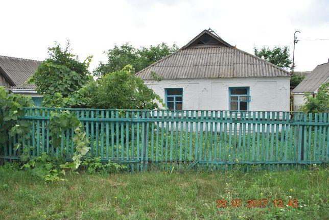 Будинок в с.Стебне Звенигородського р-ну Черкаської обл.