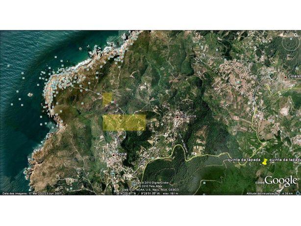 Terreno Rustico com localização privilegiada em Almoçagem...