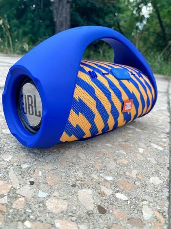 Колонка JBL Bluetooth BoomBOX бумбокс, жбл