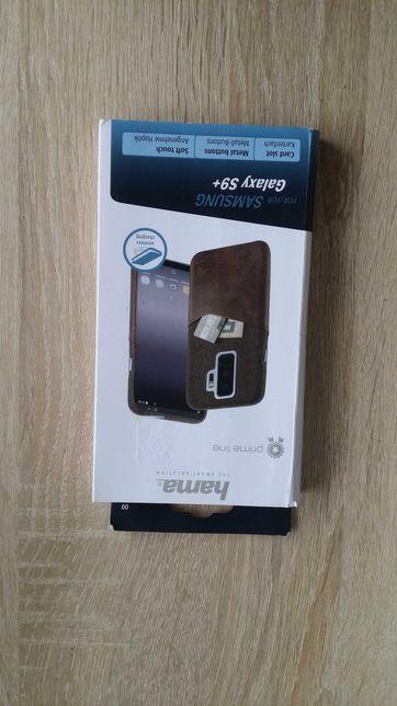 Etui Samsung Galaxy S9+  Plus